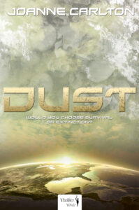 Dust - Joanne Carlton