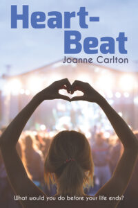 Heart Beat - Joanne Carlton