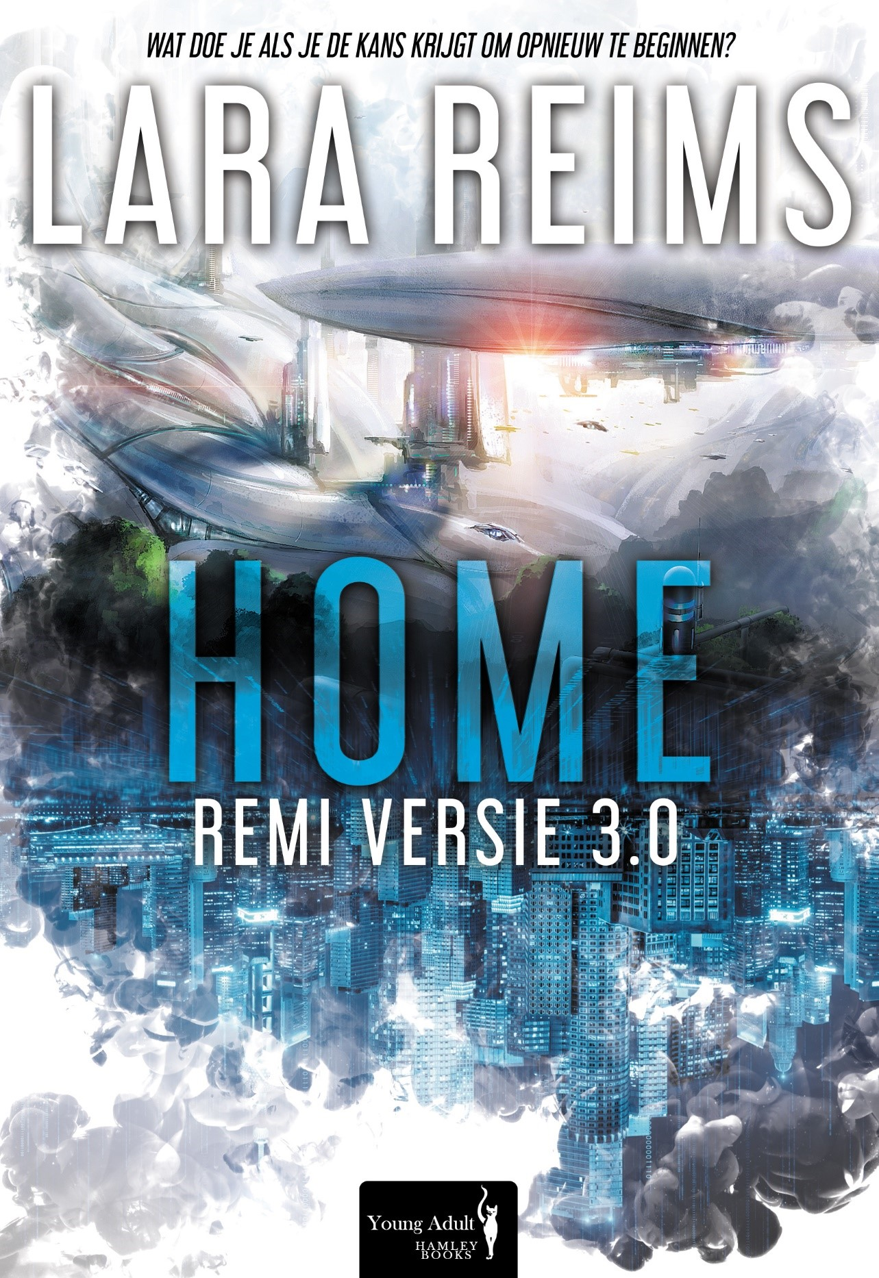 Home - Lara Reims