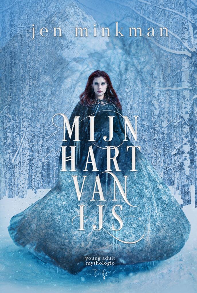 Mijn Hart van ijs - Jen milman