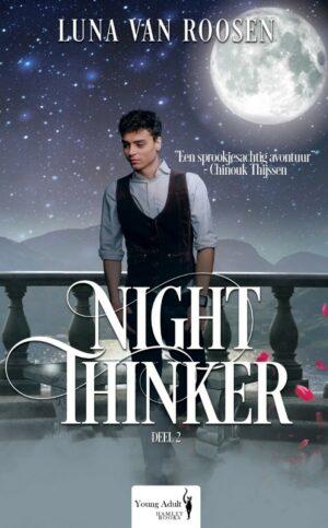 Night Thinker - Luna Van Roosen