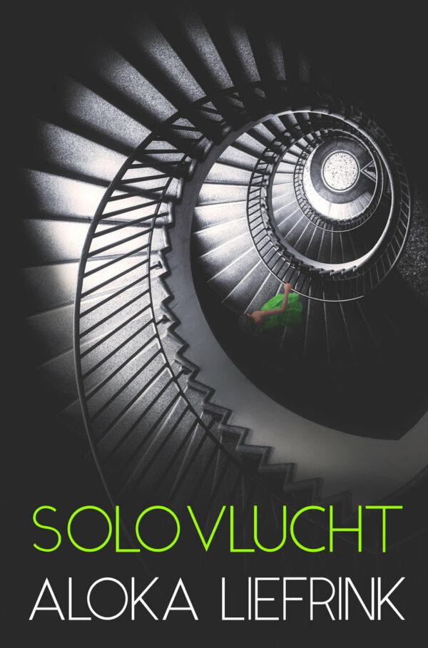 Solovlucht - Aloka liefrink