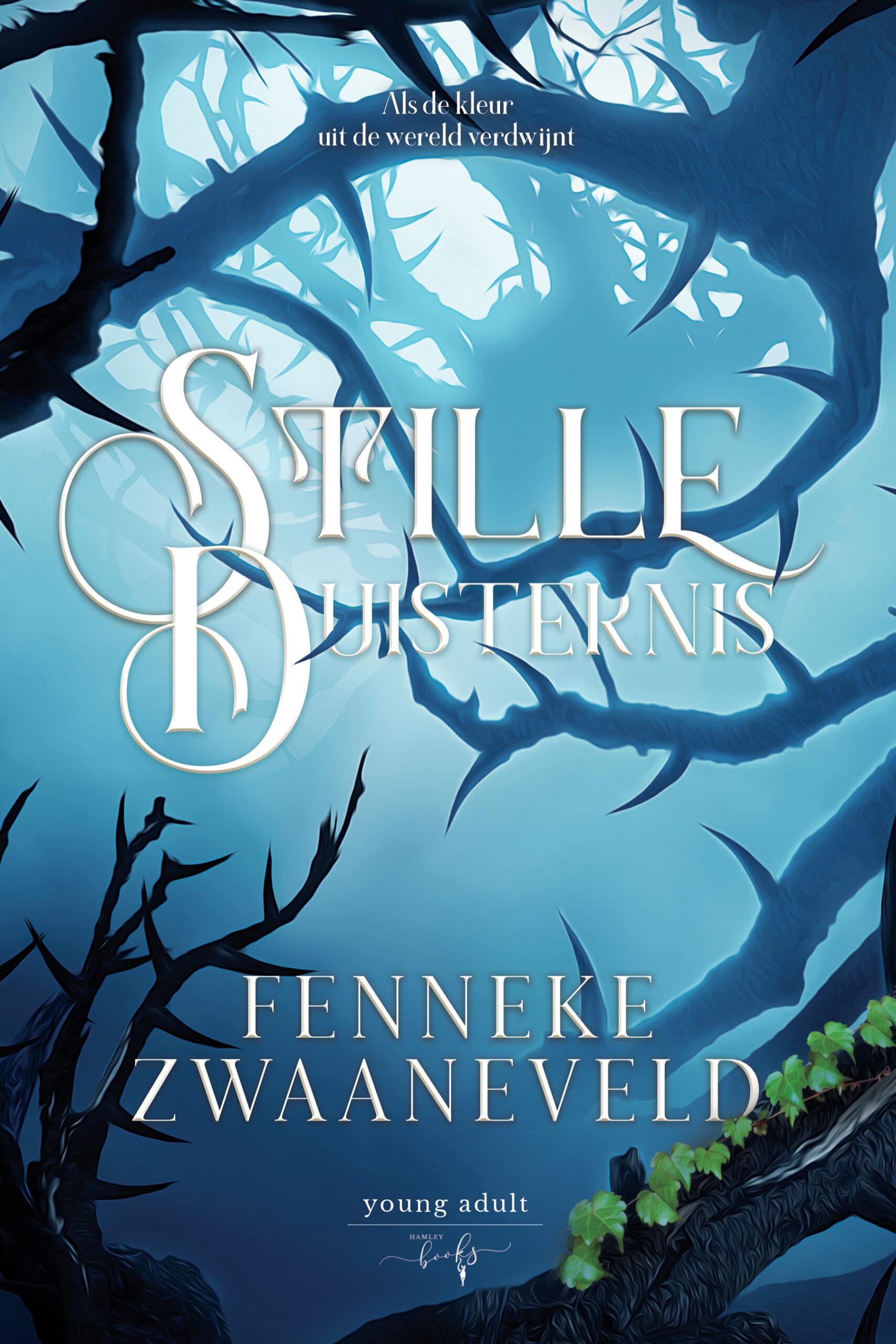 Stille duisternis - Fenneke zwaaneveld