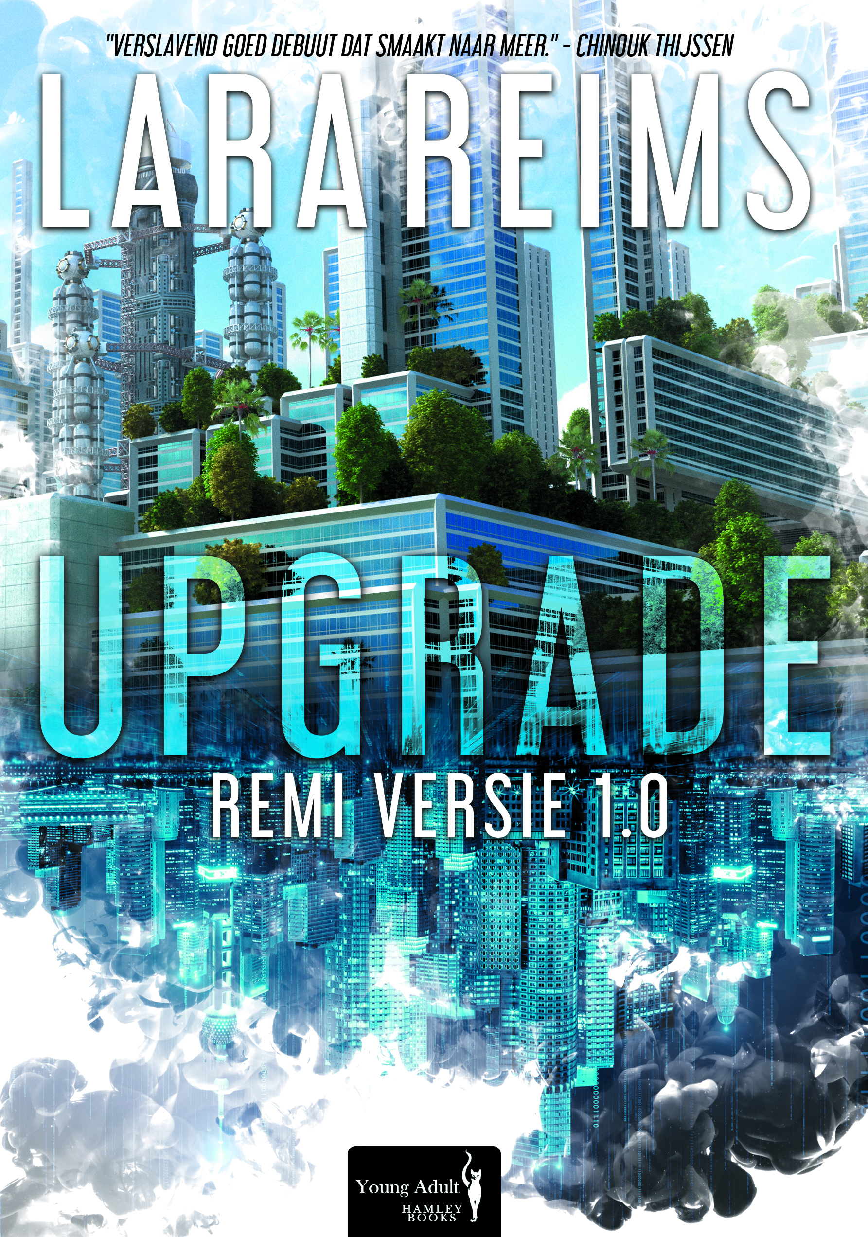 Upgrade - Lara Reims