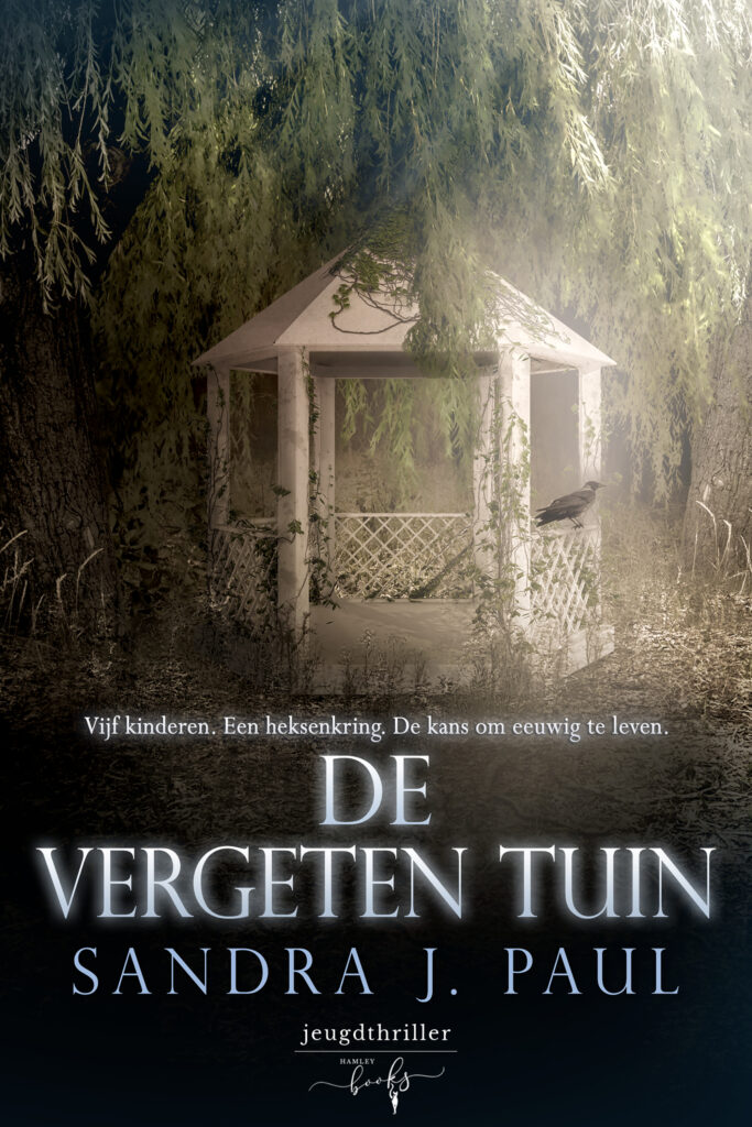 De Vergeten Tuin - Sandra J. Paul - Hamley Books