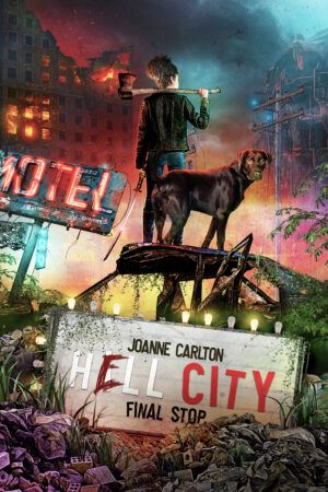 Hell City - Joanne Carlton