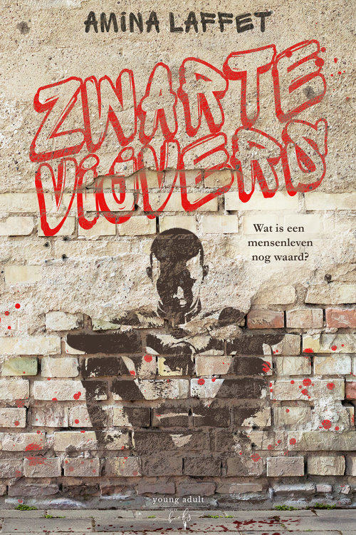 Zwarte Vijvers - Amina Laffet - Hamley books