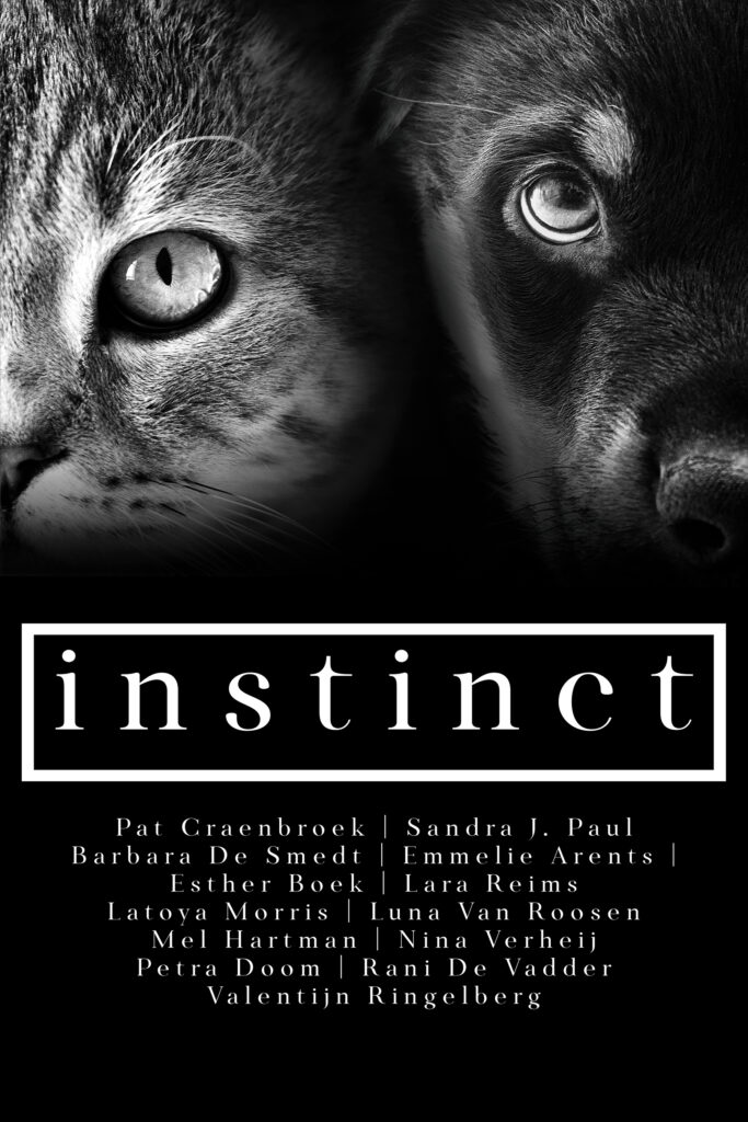 Instinct kortverhalenbundel