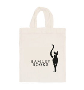 HamleyBooks Totebag Klein