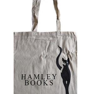 HamleyBooks Grote Totebag