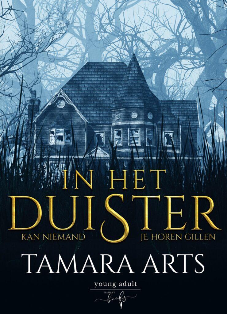 In het Duister Tamara Arts