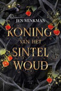 Koning van het Sintelwoud Jen Minkman