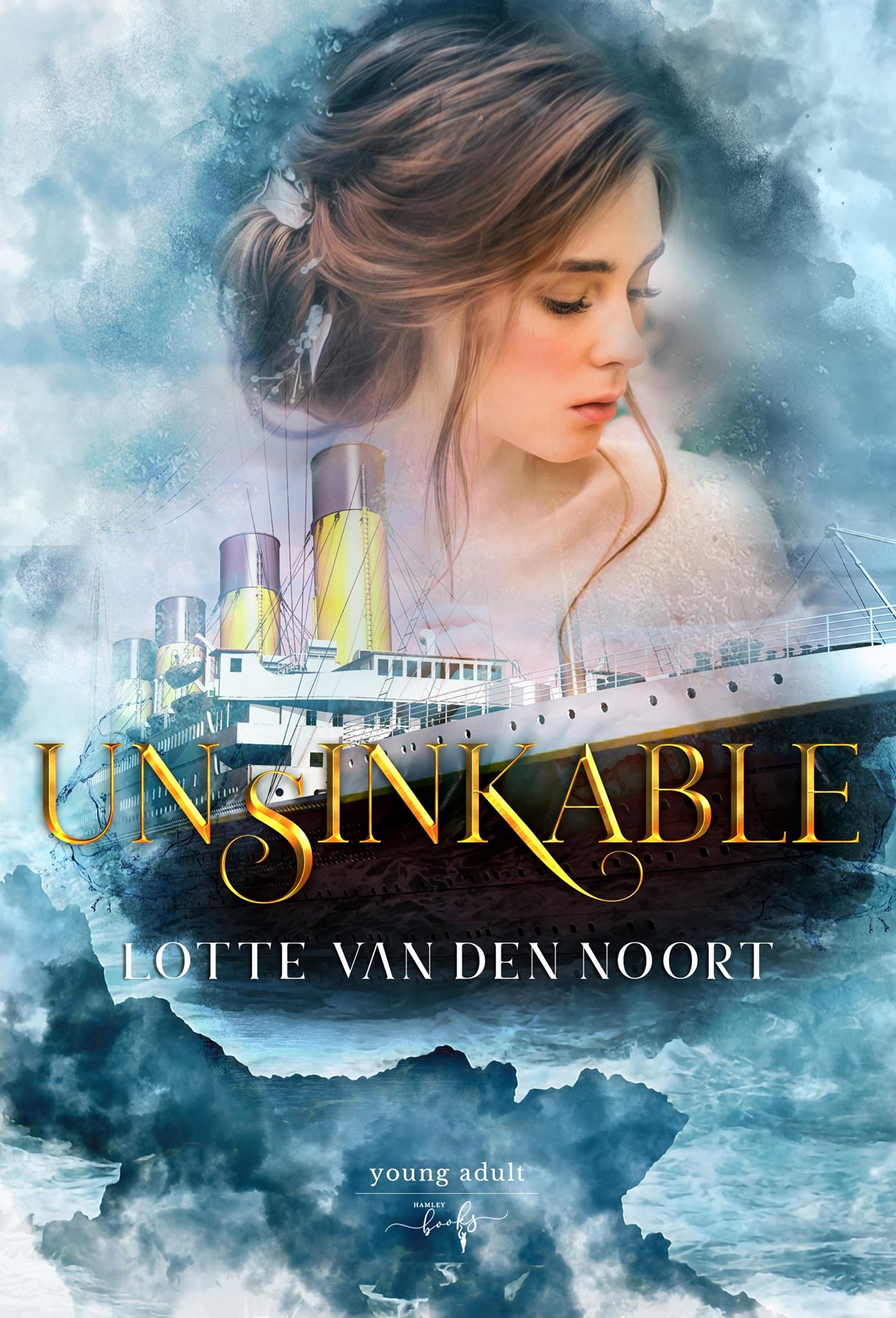 Unsinkable Lotte van den Noort
