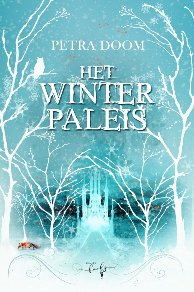 het Winterpaleis Petra Doom