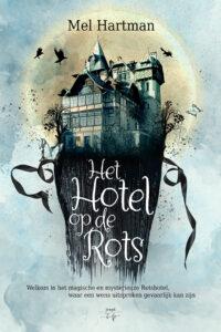 Het hotel op de rots -Mel Hartman - Hamleybooks