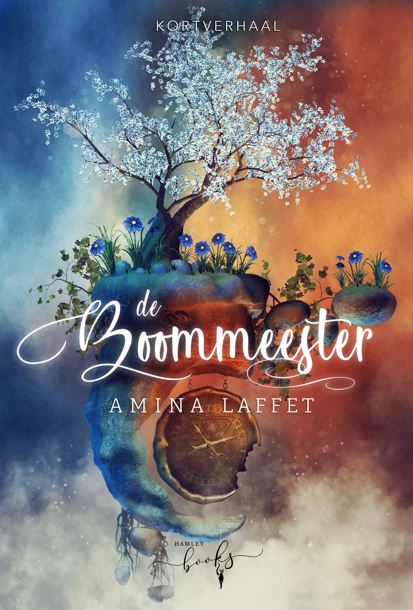 Amina Laffet - De Boommeester
