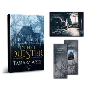 In Het Duister - Tamara Arts - Hamley Books