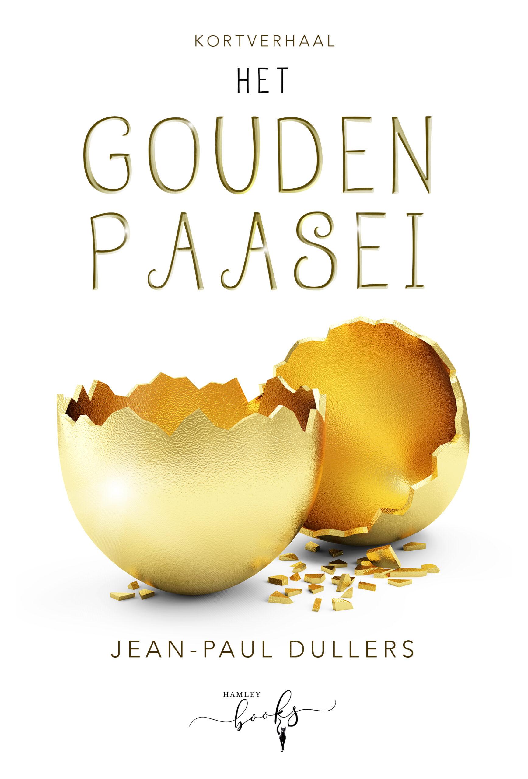 Jean-Paul Dullers - Het Gouden Paasei