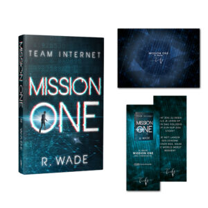 Mission One -R Wade - Jeugdboeken - Hamley Books