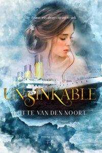 Unsinkable Titanic Lotte van den Noort
