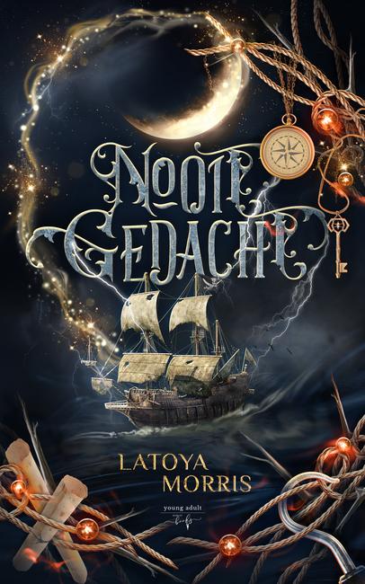 Nooit Gedacht - Latoya Morris - Young Adult - Hamleybooks