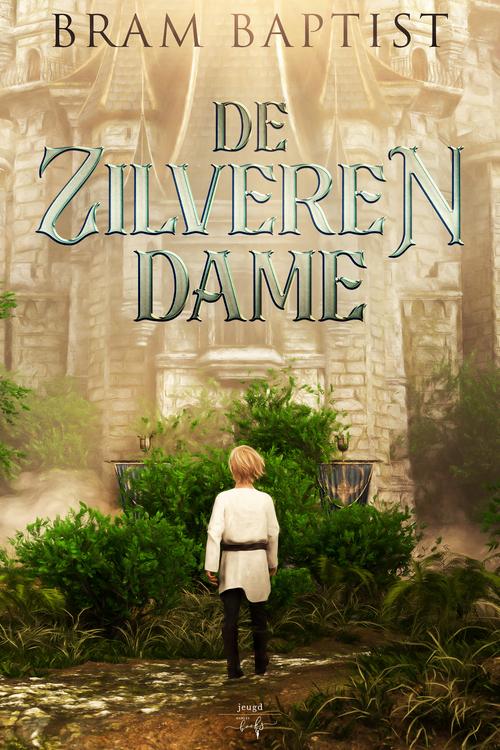 De zilveren dame - Bram Baptist - Jeugd - Hamleybooks