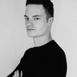 Arne (2020) - Arne Van der Linden